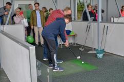Golf Workshop - Down-Sportlerfestival 2019