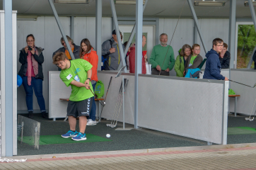 Golf Workshop - Down-Sportlerfestival 2019