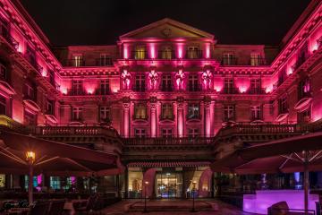 Frankfurter Hof Pink
