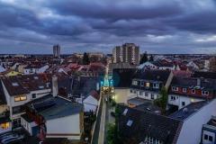 Neu-Isenburg Blick gen Süden