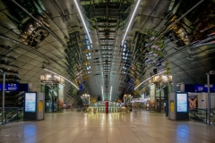 Squaire Flughafen Frankfurt