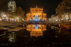 weihnachtliche alte oper frankfurt