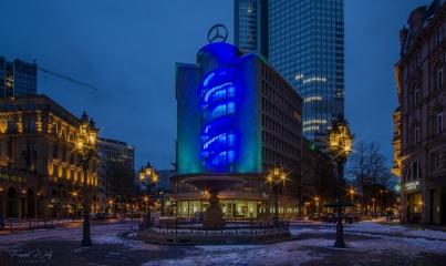 Luminale 2018 Frankfurt a Main