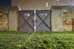 alter jüdischer Friedhof 1