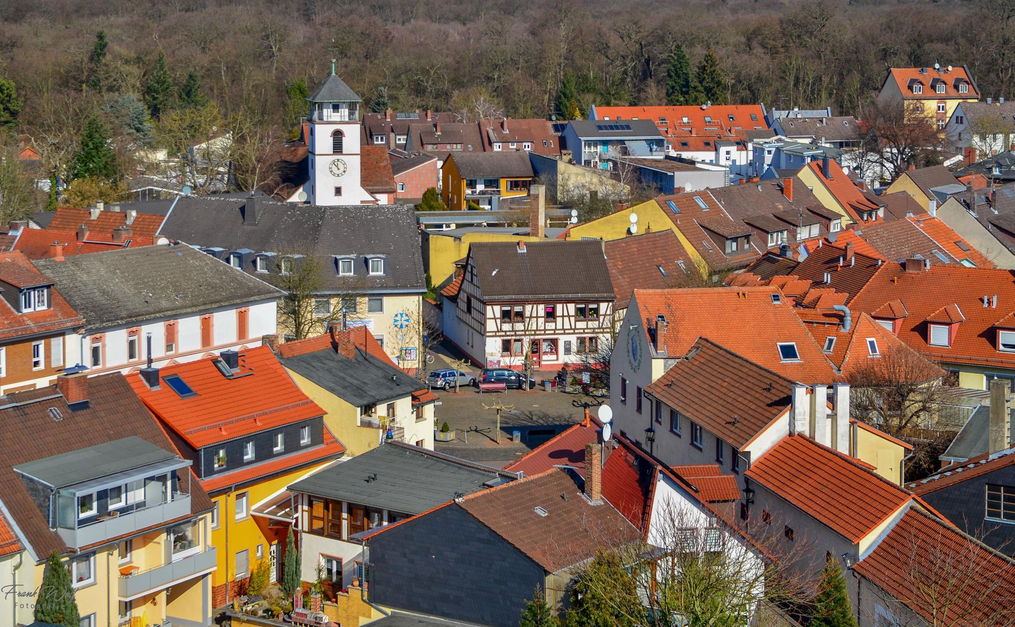 Neu-Isenburg diverse Orte - Frank Wolf
