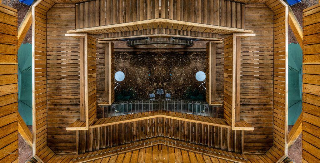 Artwork Goetheturm 2020